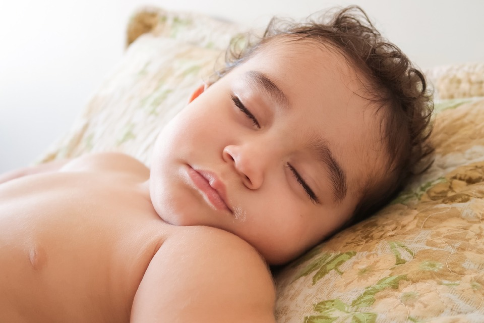 Tips to Help Your Toddler Get a Good Night's Sleep