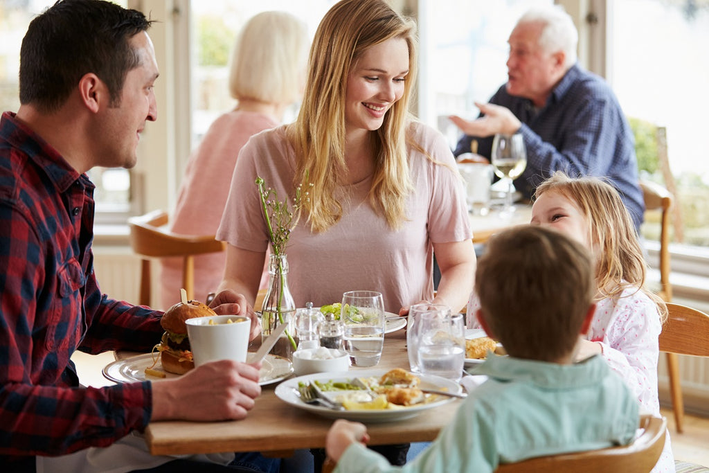 Ultimate Kids Eat Free Nationwide Restaurant List