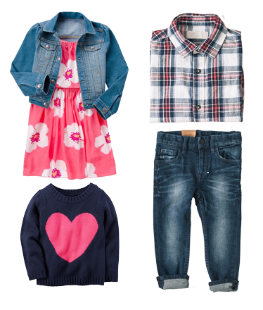 Toddler Clothes Stores Online | Lilladu Exchange