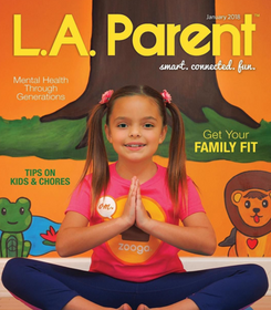 LA Parent | Lilladu Exchange