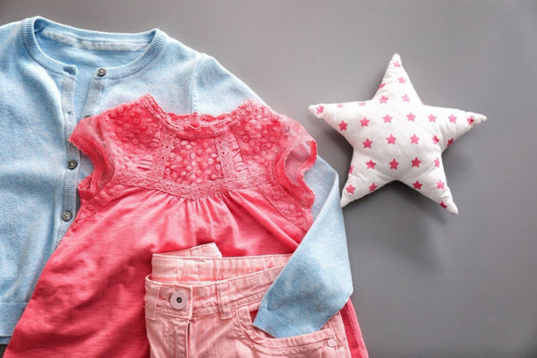 Exchange Toddler Used Clothing Swap Online | Lilladu Exchange
