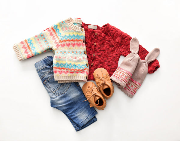 Second Hand Kids Clothing Stores Online | Lilladu Exchange