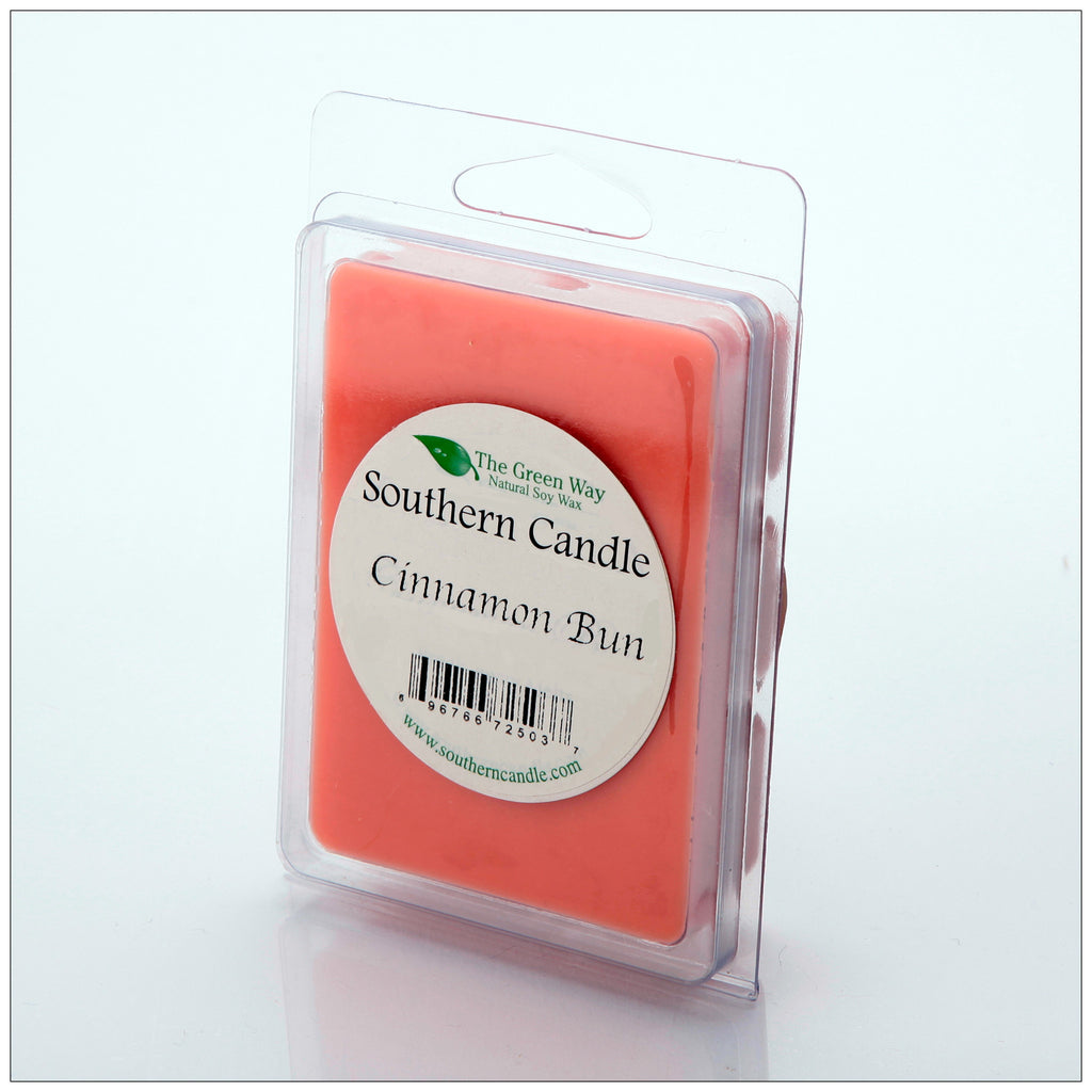 Cinnamon Bun - Break-Away Melts - Southern Candle