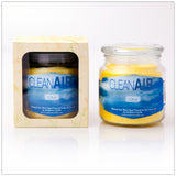 Clean Air Citrus - 16oz Decorator Jar Scented Candle - Southern Candle