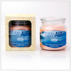 Clean Air Spice - 16oz Decorator Jar Scented Candle - Southern Candle