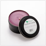 Cranberry Marmalade - 6oz Travel Tin Scented Candle - Southern Candle