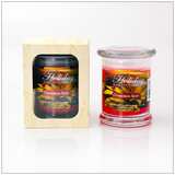 Cinnamon Spice - 8oz Classic Jar Scented Candle - Southern Candle