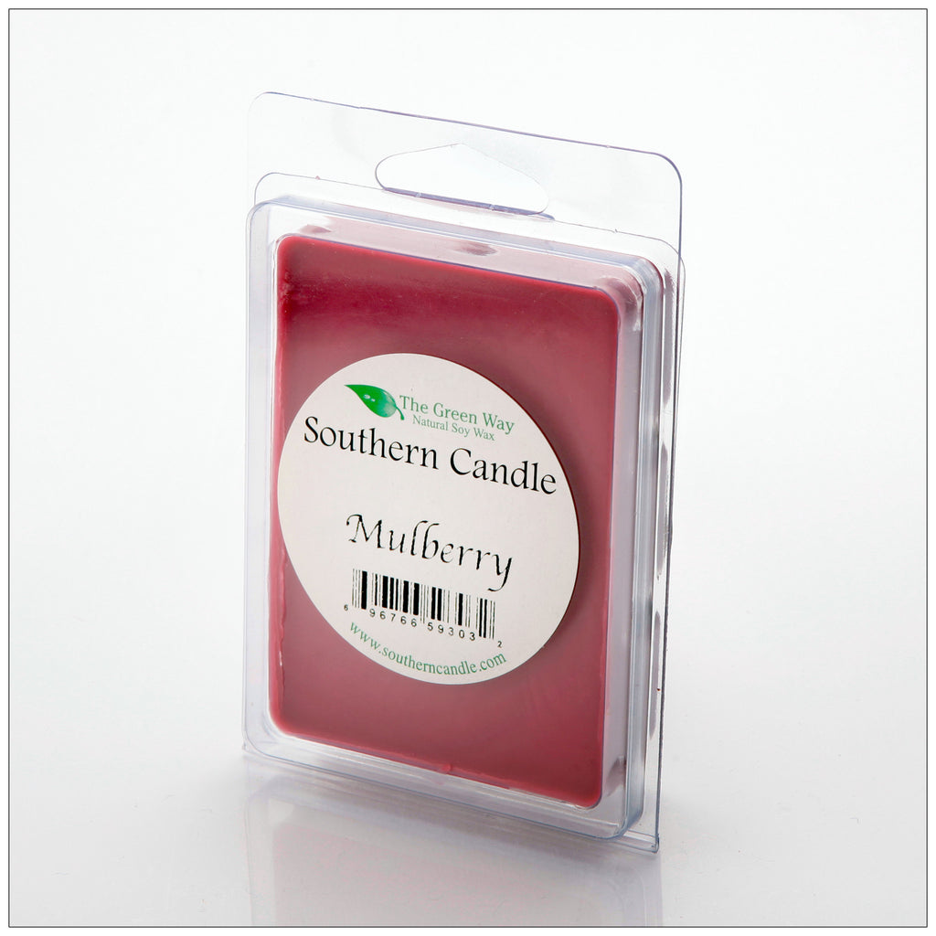Mulberry - Break-Away Melts - Southern Candle