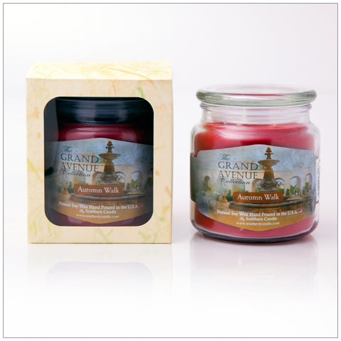 Clean Air Tropical - 8oz Classic Jar Scented Candle