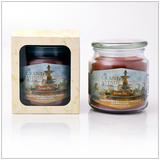 Pecan Pie - 16oz Decorator Jar Scented Candle - Southern Candle