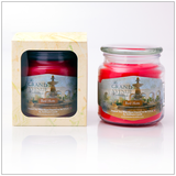 Red Hots - 16oz Decorator Jar Scented Candle - Southern Candle