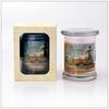 Apple Cider - 8oz Classic Jar Scented Candle - Southern Candle