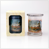 Vanilla Hazelnut - 8oz Classic Jar Scented Candle - Southern Candle
