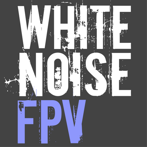 WhitenoiseFPV Stickers