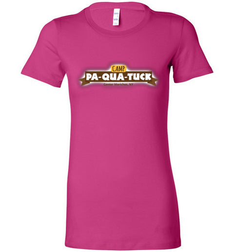 Logo Bella Women's Favorite Tee