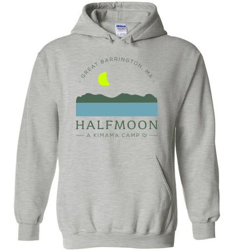 Camp Friendship Pullover Hoodie