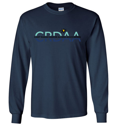 CRDAA Long Sleeve T-Shirt