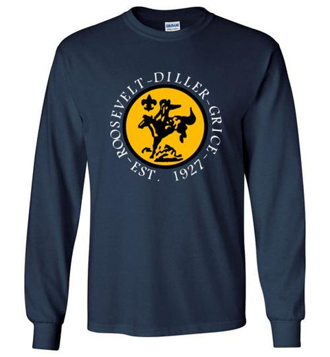 Roosevelt Long Sleeve T-Shirt