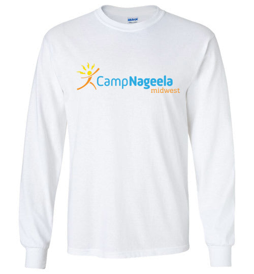 Nageela Midwest Long Sleeve T-Shirt