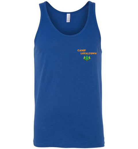 Loyaltown Unisex Tank Top