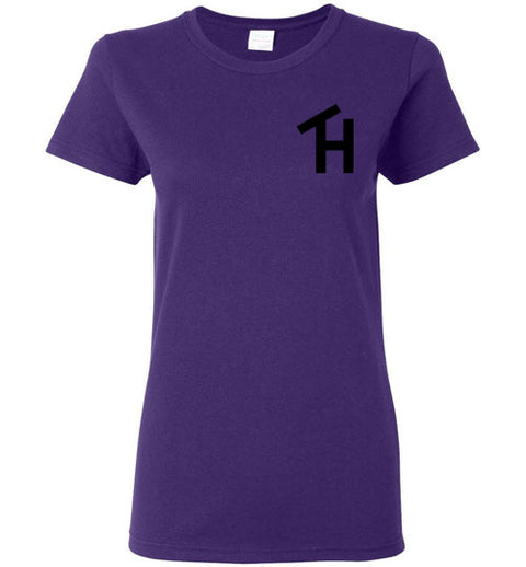 TH Women's Short-Sleeve T-Shirt