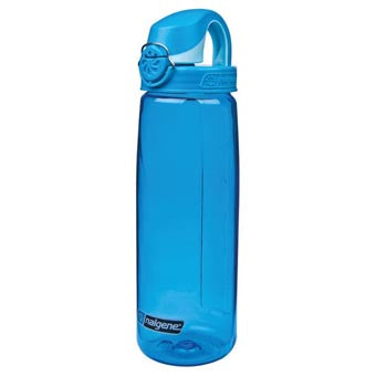 Nalgene Water Bottle - On the Fly