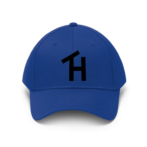TH Unisex Twill Cap