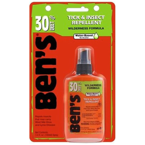 Insect Repellent Spray/Pump