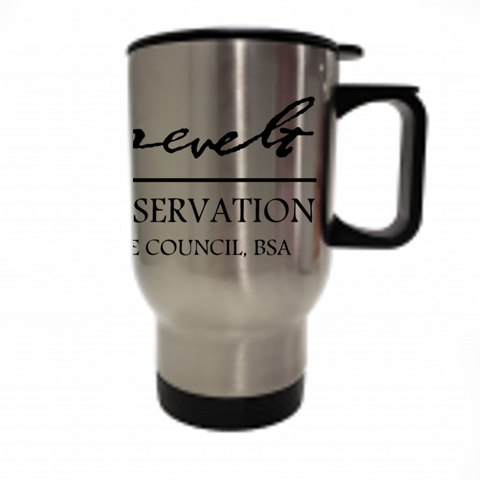 Roosevelt Travel Mug