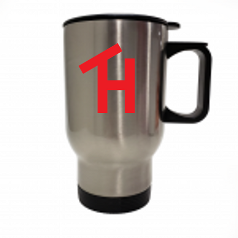TH Travel Mug