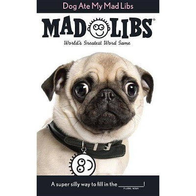 Mad Libs Books