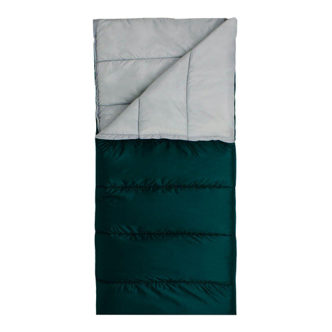 Medium Weight Sleeping Bag 40-60 Degrees Shadow Mountain