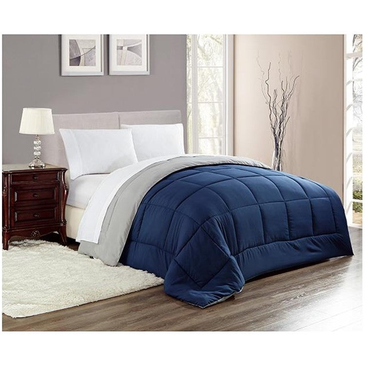 Synthetic Comforter Twin Size