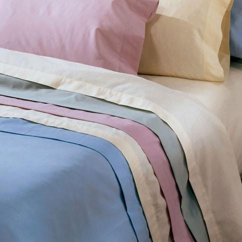 Cotton Sheet Set Twin Size