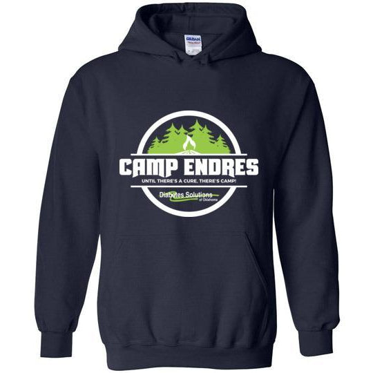 Endres Pullover Hoodie