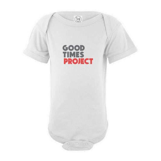 Goodtimes Project Baby Bodysuit Onesie