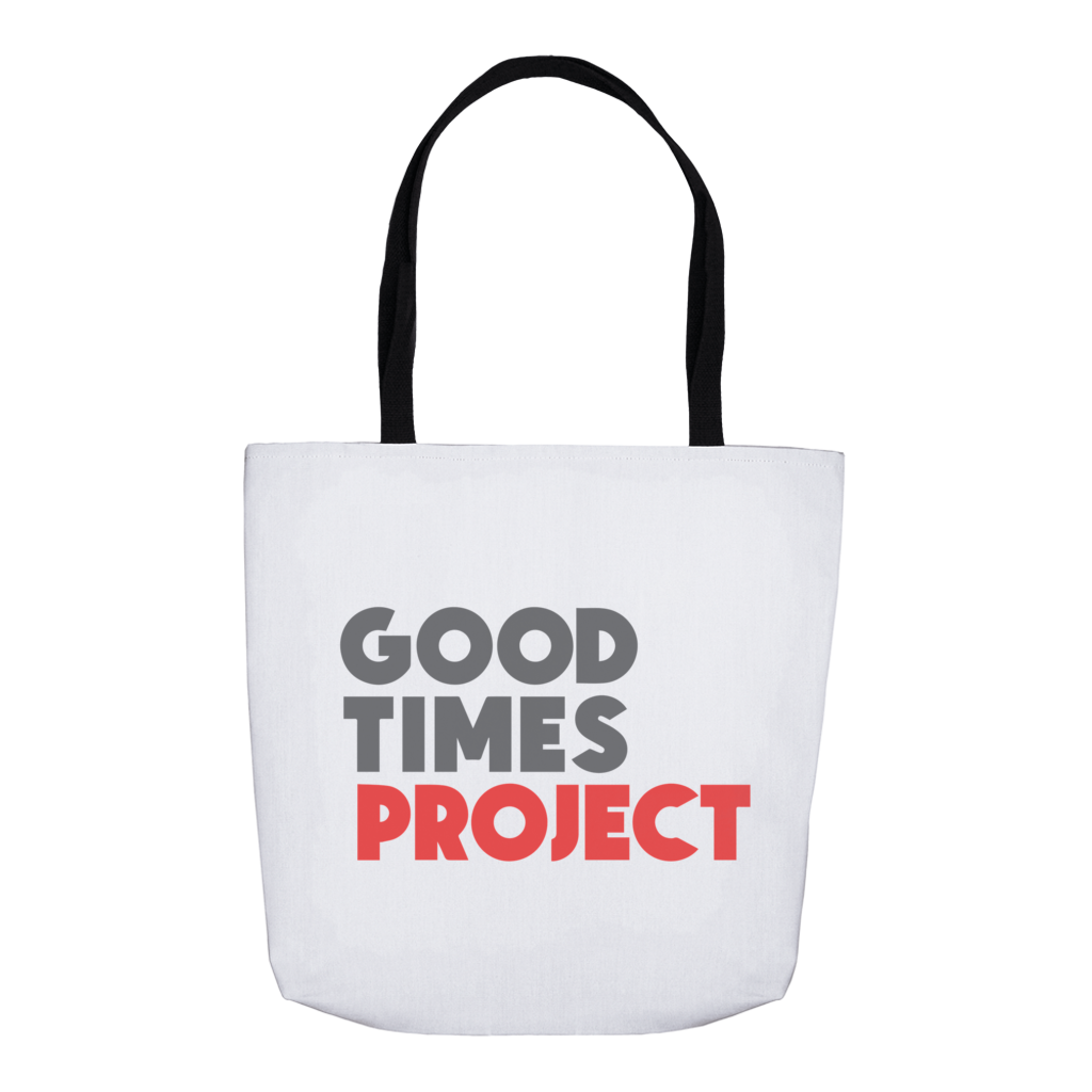 Goodtimes Project Tote Bag
