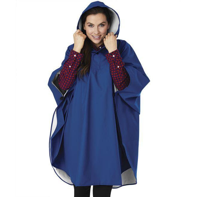 Heavyweight Charles River Pacific Adult Rain Poncho