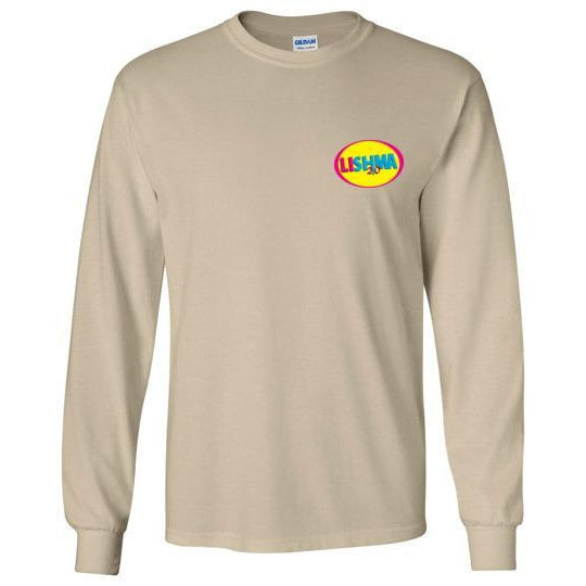 Lishma Long Sleeve T-Shirt