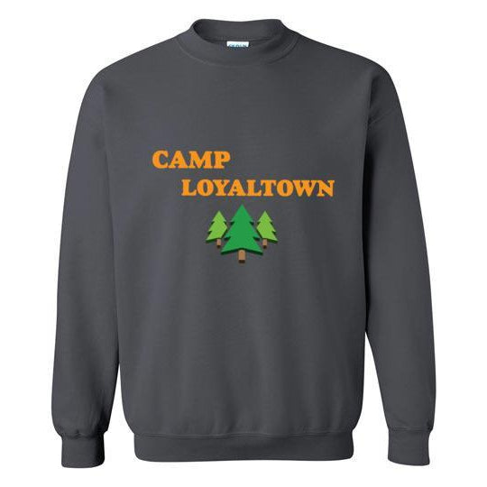 Loyaltown Crewneck Sweatshirt