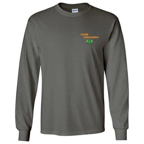 Loyaltown Long Sleeve T-Shirt
