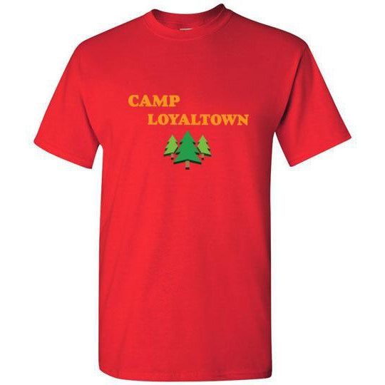 Loyaltown Unisex Short Sleeve T-Shirt