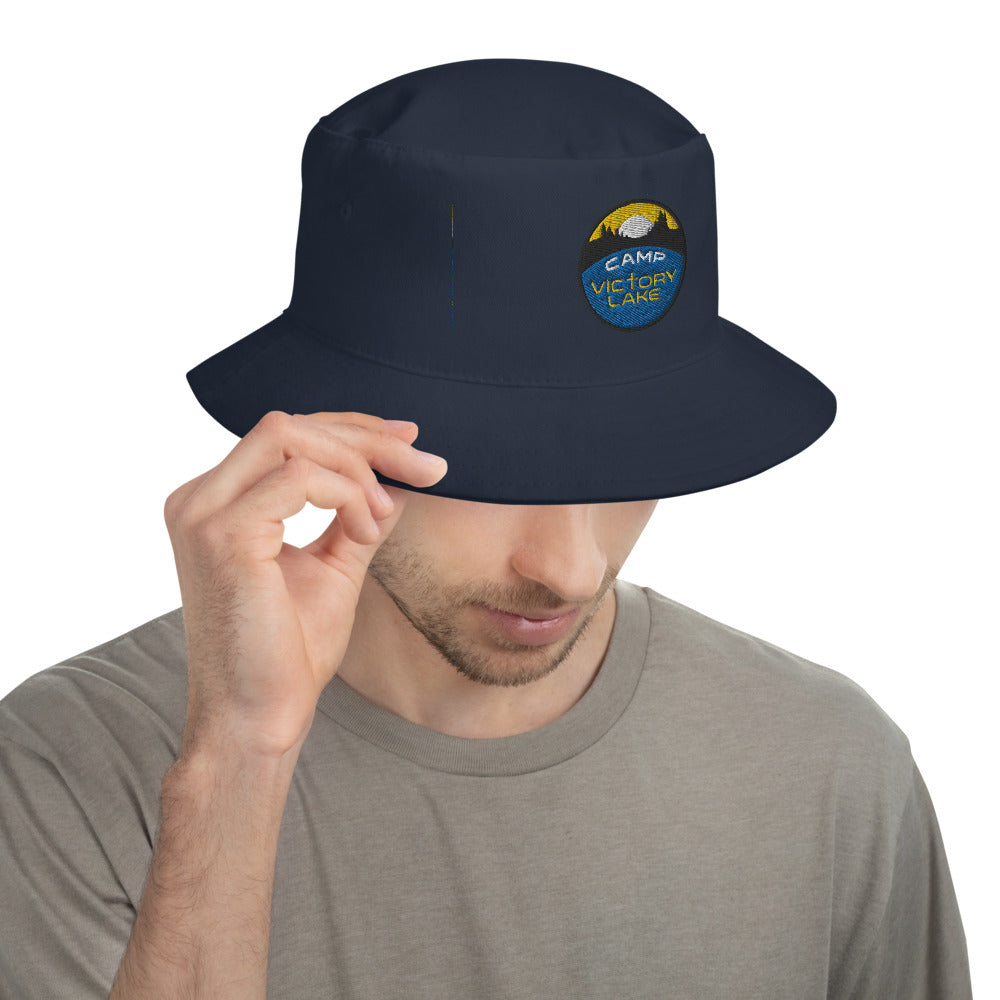 Victory Lake Bucket Hat