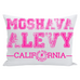Moshava Alevy Throw/Autograph Pillow