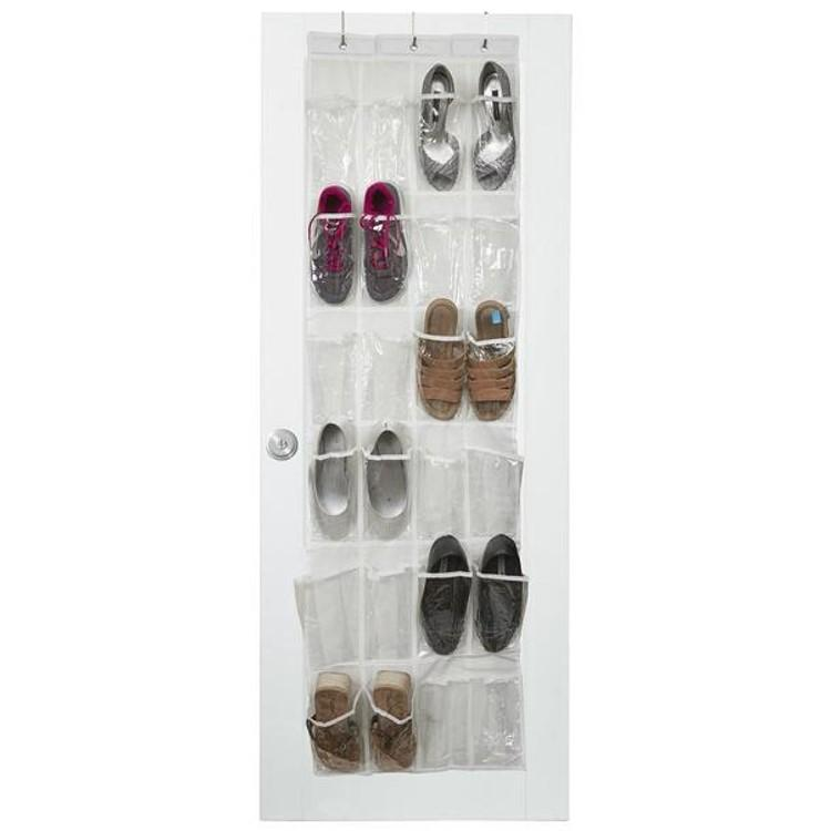 "Over The Door Organizer 19"" x 64"""