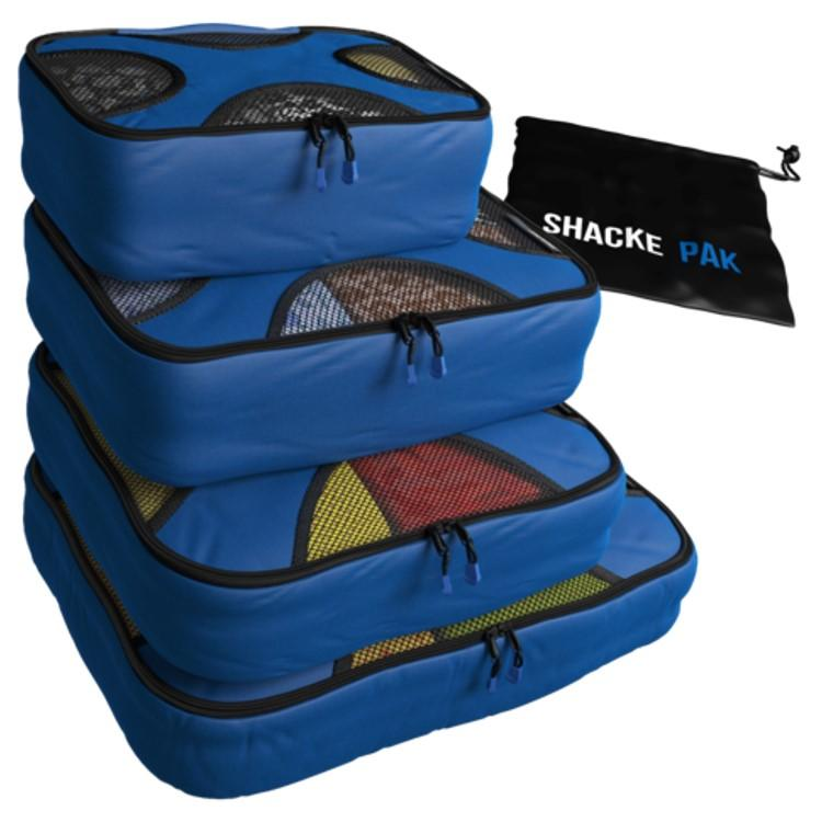 Packing Cubes - 4 Piece Set