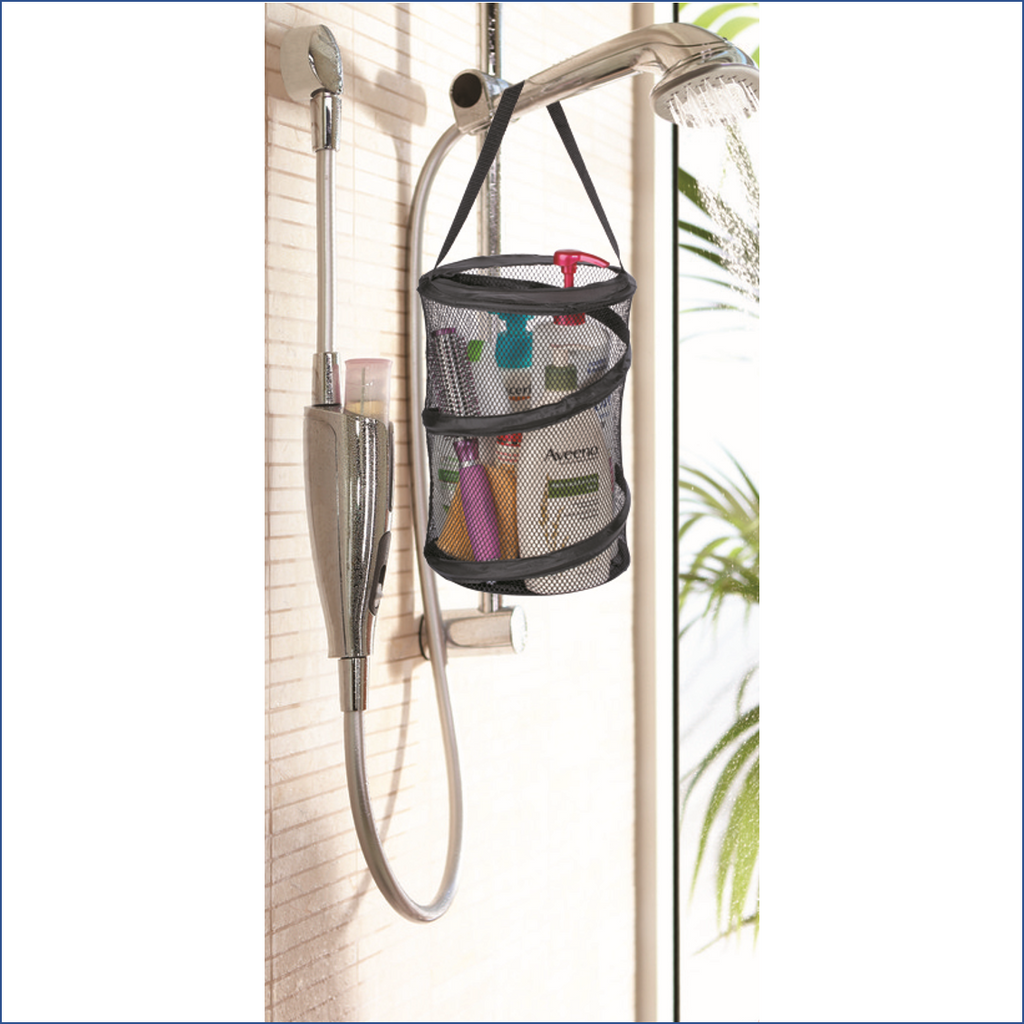 Popup Shower Caddy