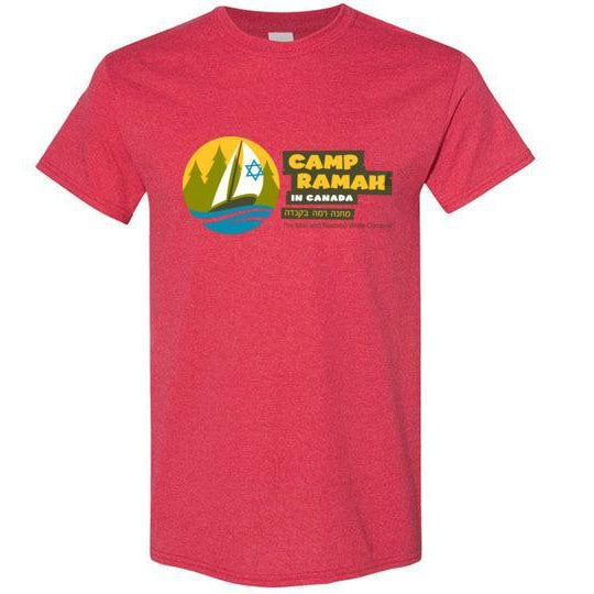 Ramah Canada Short Sleeve T-Shirt