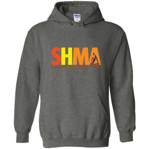 SHMA Pullover Hoodie