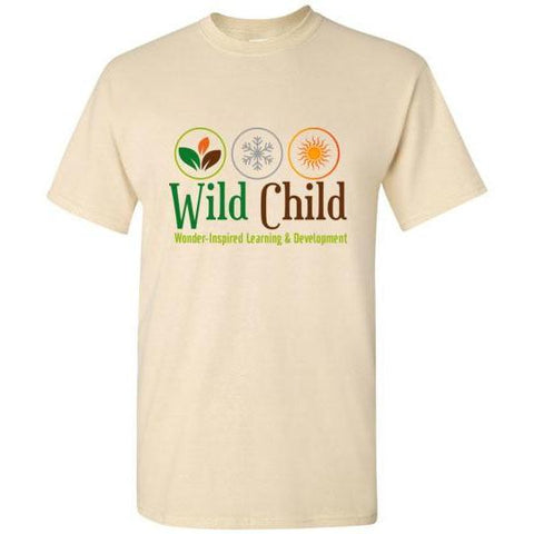 Skyline Wild Child Unisex T-Shirt